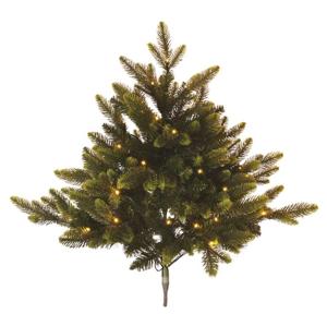 EMOS LED vianočný stromček 75cm DCTW16