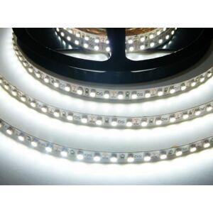 LED Solution LED pásik 9,6W/m 12V bez krytia IP20 Farba svetla: Studená biela 07302