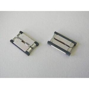 T-LED Spojka pre LED pásik Vyberte šířku konektoru: Pro 8mm šířku pásku 11207