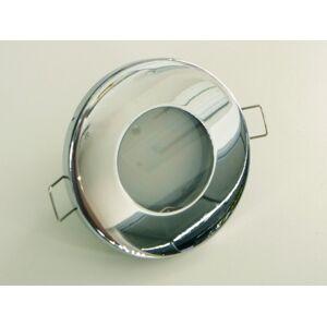 T-LED LED stropné svietidlo do kúpeľne IP44 5W 230V Farba svetla: Teplá biela