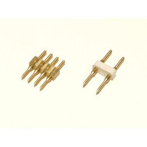 T-LED Tŕň pre LED pásiky 230V Varianta pásku: pásek 230V RGB 08303