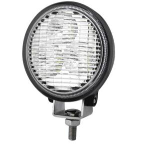 LED Solution LED pracovné svetlo 9W 10-30V 189001