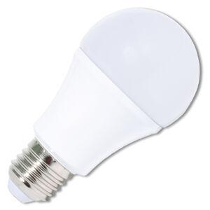 Ecolite LED žiarovka 5W E27 Farba svetla: Denná biela LED5W-A60/E27/4200
