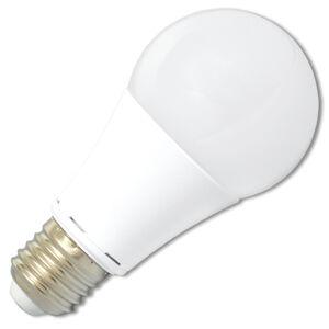 Ecolite LED žiarovka 10W E27 Farba svetla: Denná biela LED10W-A60/E27/4200