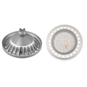 T-LED LED žiarovka GU10 AR111 15W Farba svetla: Studená biela 035433