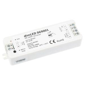 T-LED Prijímač dimLED 1-kanálový 069001