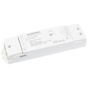 T-LED Prijímač dimLED RGBW rádiofrekvenčný 069004