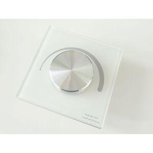 T-LED Nástenný Ovládač dimLED Farba:: biela 069117