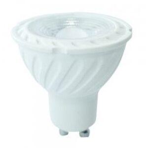 LED Solution LED bodová žiarovka 6,5W GU10 230V stmievateľná Barva světla: Denná biela 199
