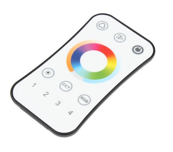 T-LED Diaľkový Ovládač dimLED univerzálny biely 069213