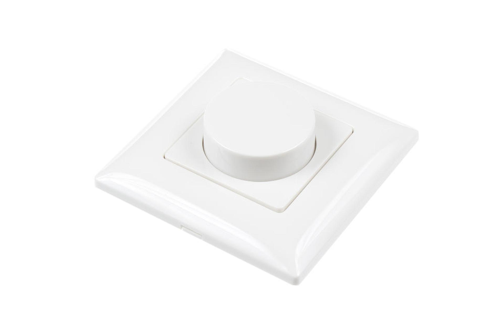 T-LED Nástenný triakový stmievač dimLED 069302
