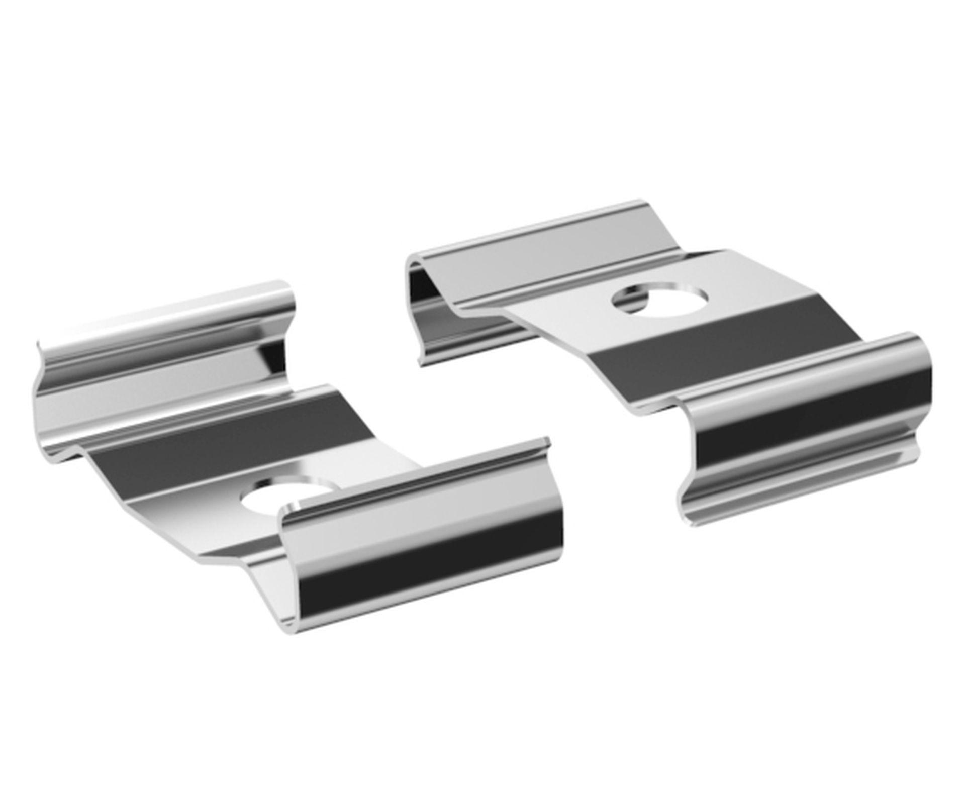 LED Solution Úchyt pre nástenný ohybný profil LP105-CLIP