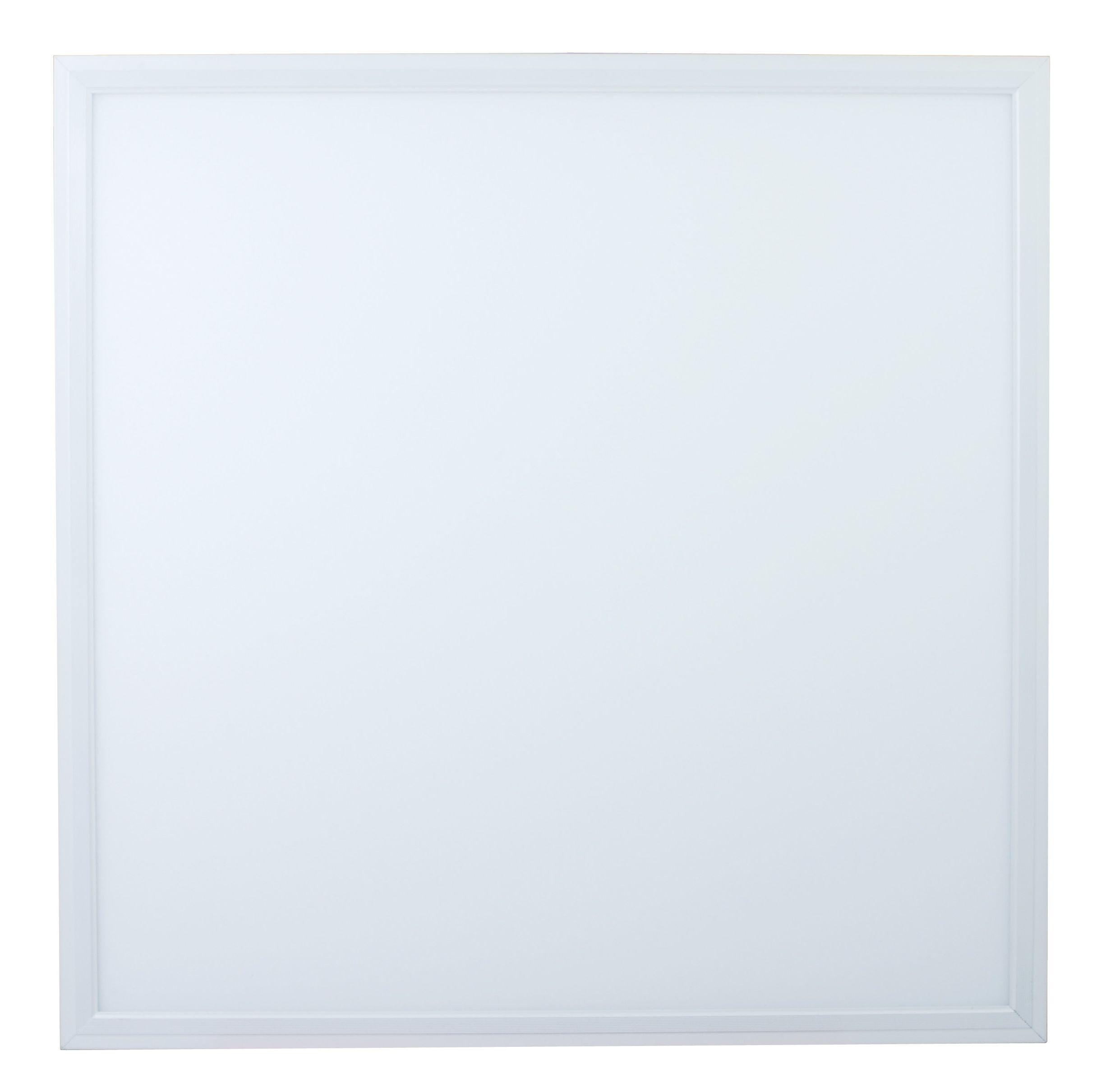 LED Solution Biely podhľadový LED panel 600 x 600mm 40W Premium - POSLEDNÝ KUS VYP2