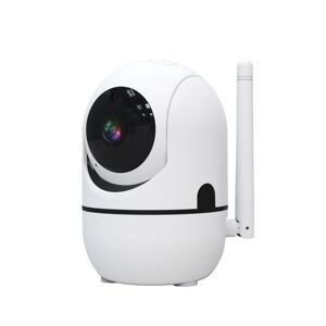Immax SMART WiFi kamera 1080p 360° IP20 07701L