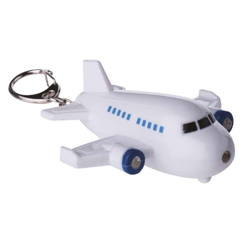 EMOS LED kľúčenka s motívom lietadlá P4708